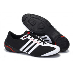 "Кроссовки Adidas Porsche P""5000 Bounce 2014 black/white"
